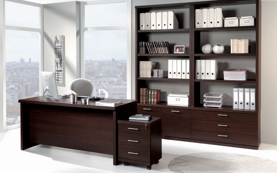Muebles de Oficina